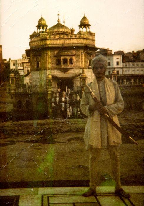 Guru Ram Das Ashram in LA Bhai_Sahib_Dayal_Singh-2006.03.16-15.33.57