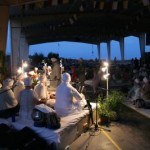 All Night Rensabhai Kirtan