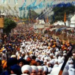Anandpur Sahib – 1999