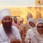 1977 Bhai Fauja Singh Singh