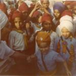 Amritsar 1979