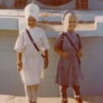 India Trip – 1970s