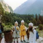 Hemkunt Sahib Yatra