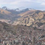 Guru Ram Das, Lord of Miracles South America Tour – La Paz, Bolivia