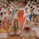 Wedding of Viriam Singh and Mahan Kirin Kaur