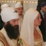 Wedding of Dharampal Singh and Ardas Kaur