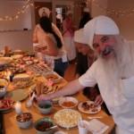 Yogi Tea Cafe – Office Dessert Party
