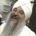 Happy 60th Birthday to Guruka Singh ji!