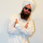 Outtake from SikhNet Video