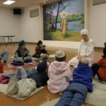 Exciting Adventures of Sikhi – The Art of Story Telling