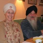 Guruka Singh and Guruka Kaur
