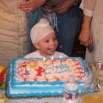 Amar Singh's 3rd Birthday