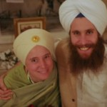 Kirtan/Celebration to Welcome the Baby