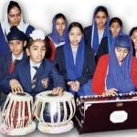 Guru Nanak Primary School – Beautiful CD by the Children
