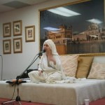Photos from the Japji Sahib Course