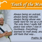 Youth of the Month – Prabhu Singh