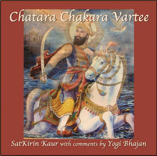 Chatara Chakara Varti - Jaap Sahib