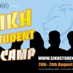 My Experience at Sikh Student Camp (UK)