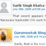 Blog Comments (Your Picture)