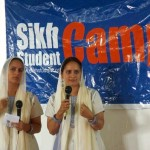 Wednesday, August 23, 2006: Sikh Student Camp