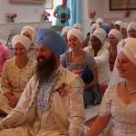 The Wedding of Sat Sangh Singh & Adarsh Kaur