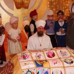 Ramalla On the Siri Guru Granth Sahib