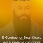 Guru Ram Das, Lord of Miracles South America Tour – 2006