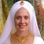 Snatam Kaur Kirtan from Gurdwara