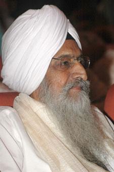 Bhai Avtar Singh