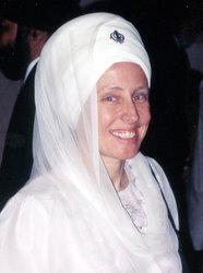 Shanti Kaur Khalsa