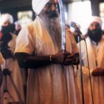Guru Gobind Singh – Khalsa and Vaisakhi
