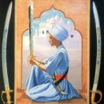 Bowing Jaap Sahib – Karam Naam Barnat Sumat