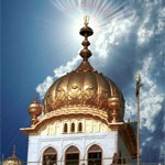 June 6th 1984 – The Akal Takhat