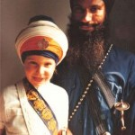 The Blessing of Receiving Guru's Amrit
