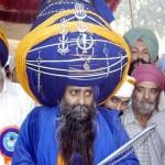 World's largest turban?