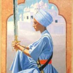 The Singhnia (Sikh Women) of Guru Gobind Singh