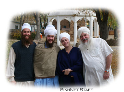 SikhNet Staff