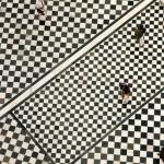 Checkers at Gurdwara