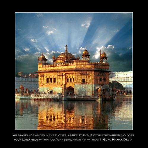 Sikh Photos Calendar
