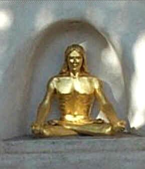 Baba Siri Chand
