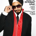 Kenneth Cole – The Sikh