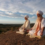 The Physiological Effect of Reciting Gurbani