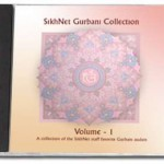 SikhNet DVDs and Gurbani Audio CDs Now Available!