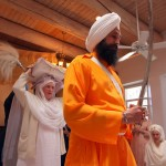 Vaisakhi Celebrations in Espanola New Mexico