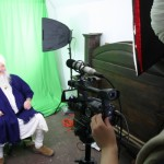 SikhNet Video Shoot