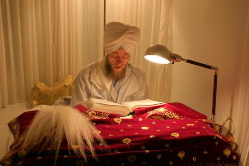 Akhand Path – Guru's Blessing | MrSikhNet