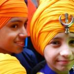 Sikh Audio Stories for Kids