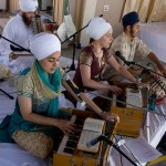 Shabad Gurbani at Summer Solstice