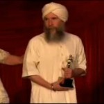 Lifetime Achievement Award – Siri Ved Singh Khalsa