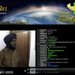 Live Youth Online Film Festival Event – Success!